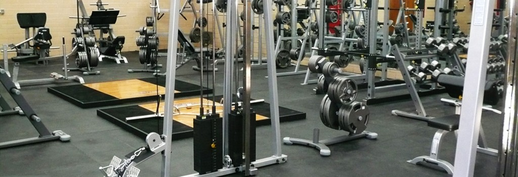 Equipment for every lifestyle
