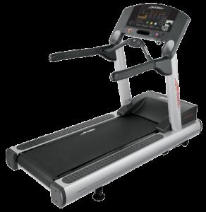 Life Fitness CST Treadmill