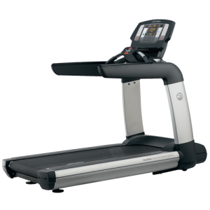 Life Fitness Platinum Achieve Treadmill