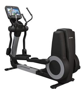 Life Fitness Platinum Discover SE Elliptical