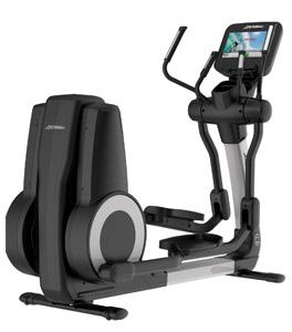 Life Fitness Platinum Discover SI Elliptical