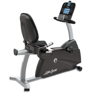 Life Fitness R3 Cycle