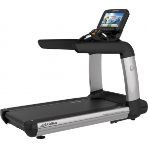 Life Fitness SE Discover Treadmill