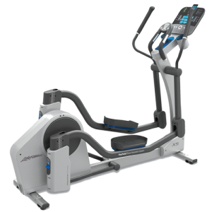 Life Fitness X5 Eliptical
