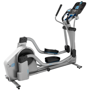 Life Fitness X8 Elliptical