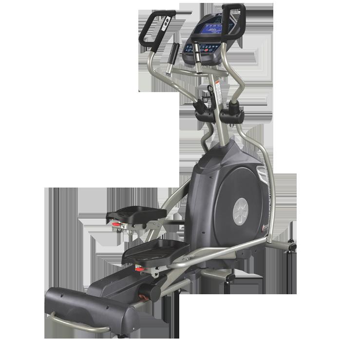 Cybex Treadmill Svc Error 3: Body Dynamics