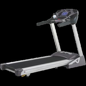 Spirit XT385 Treadmill