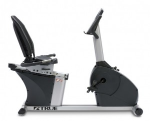 True PS50 Recumbent