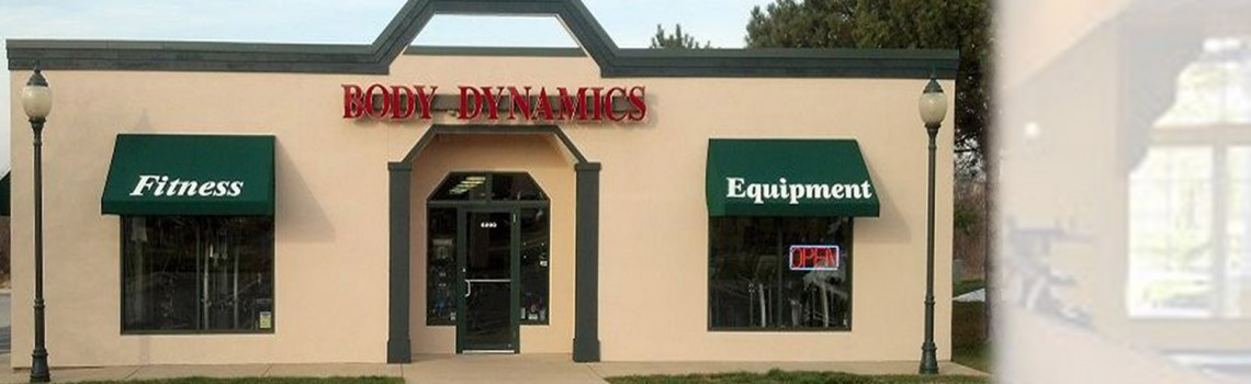 Visit Body Dynamics' Showroom