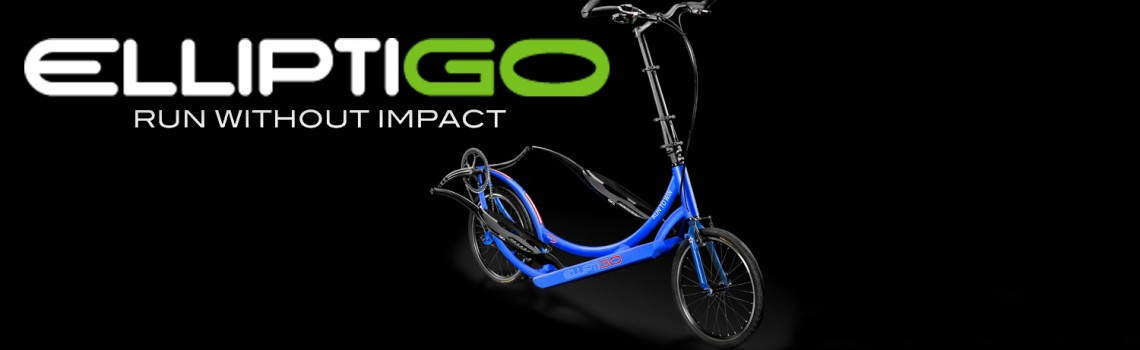 ElliptiGO now at Body Dynamics